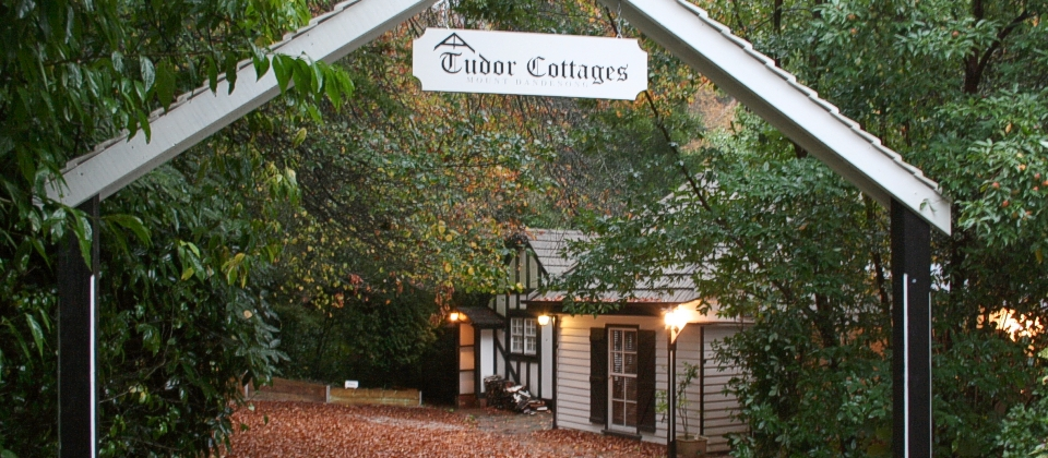 Tudor Cottages Accommodation
